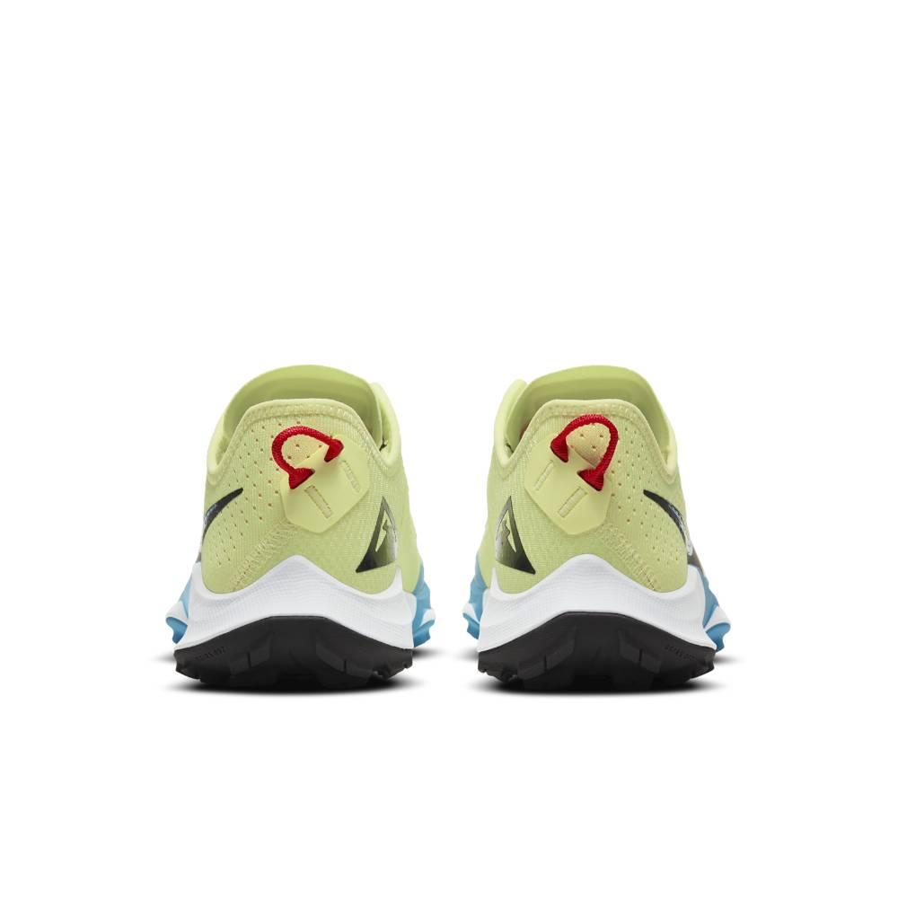 Nike Air Zoom Terra Kiger 7 Joggesko Dame Volt