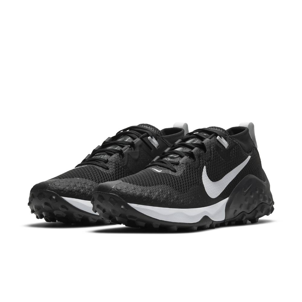 Nike Wildhorse 7 Joggesko Herre Sort
