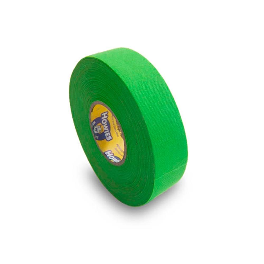 Howies Tekstiltape Hockey Smal Neon Grønn