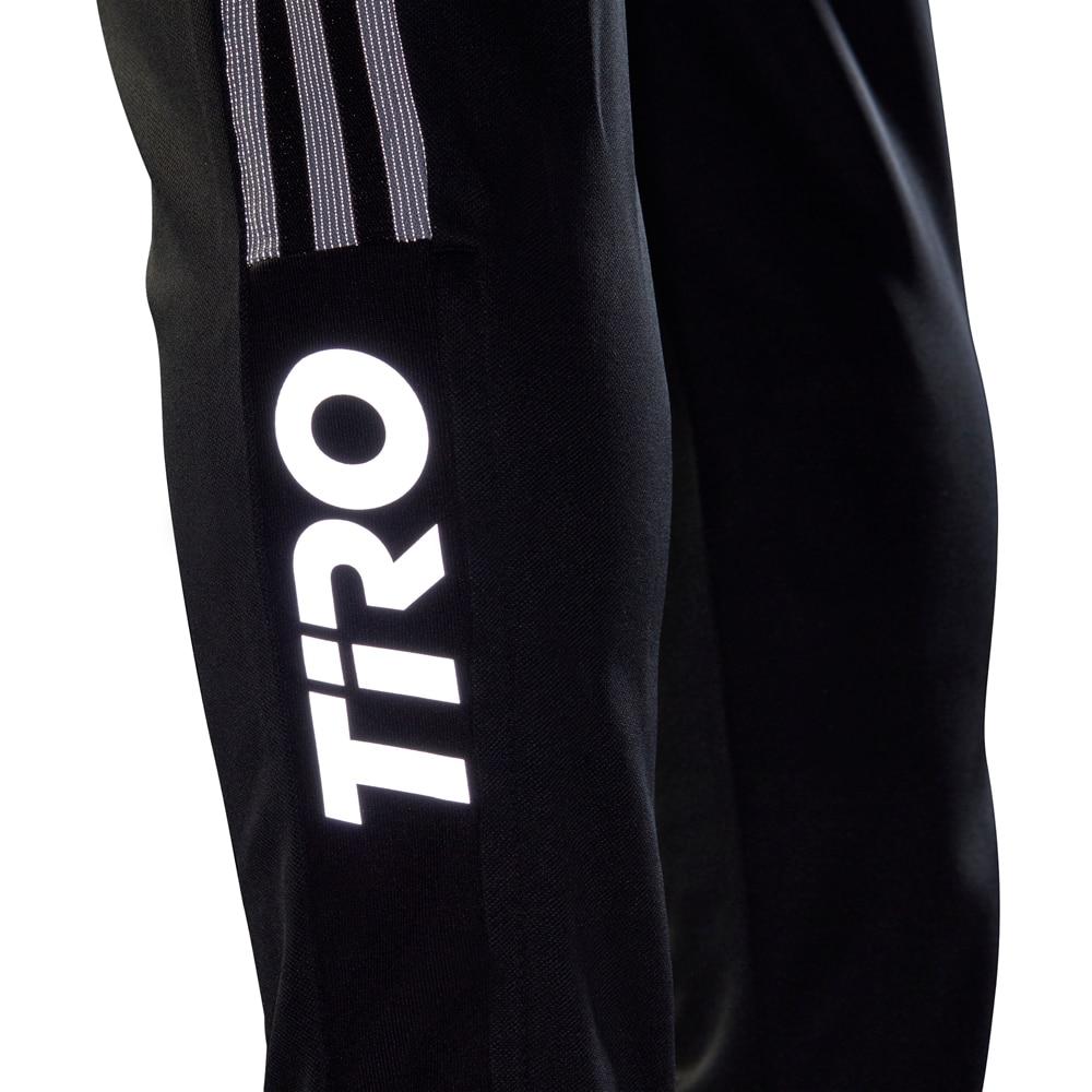 Adidas House of Tiro 21 Treningsbukse Sort