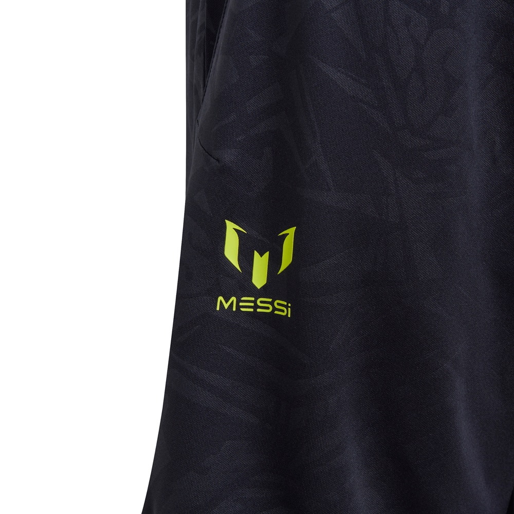 Adidas Messi Shorts Barn Sort