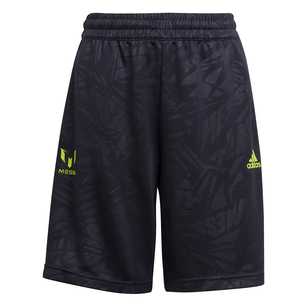 Adidas Messi Shorts Barn Sort