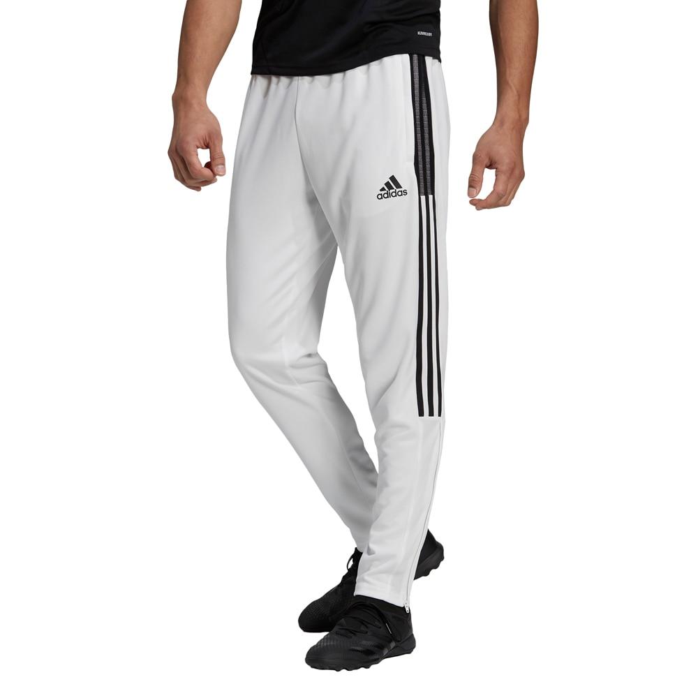 Adidas House of Tiro 21 Treningsbukse Hvit