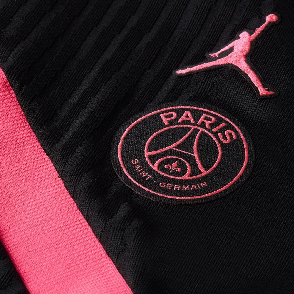 Nike PSG VaporKnit Strike Treningsbukse 20/21 4th