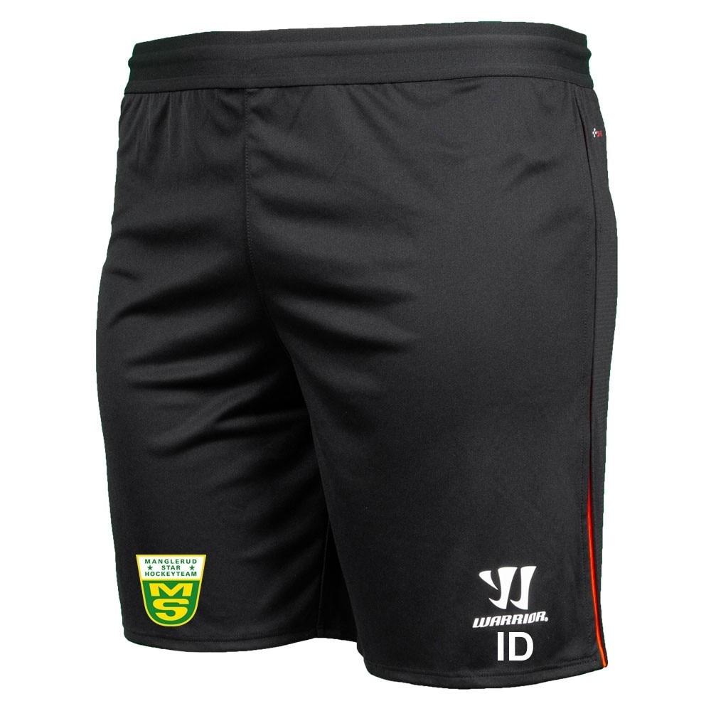 Warrior MS Hockey Covert Tech Shorts