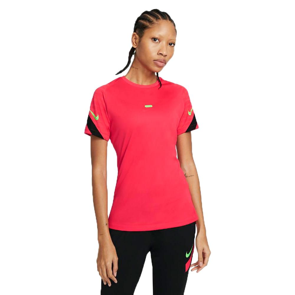 Nike Dry Strike 21 Treningstrøye Rosa Dame