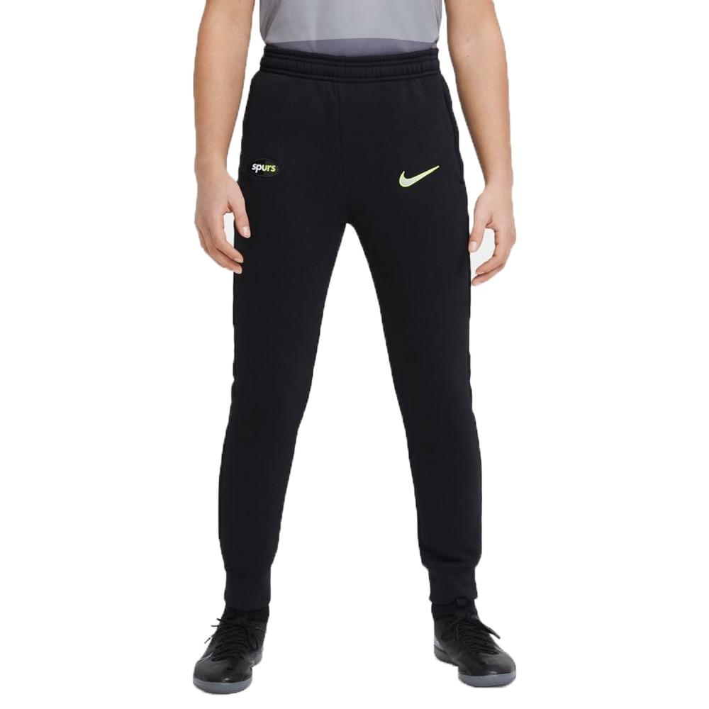 Nike Tottenham Fritidsbukse Air Max Barn Sort