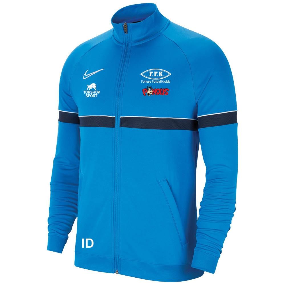 Nike Follese FK Treningsjakke Barn