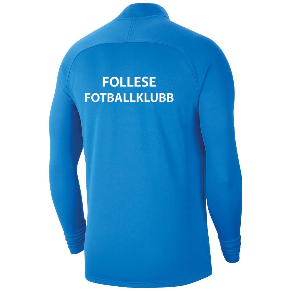 Nike Follese FK Treningsgenser Blå