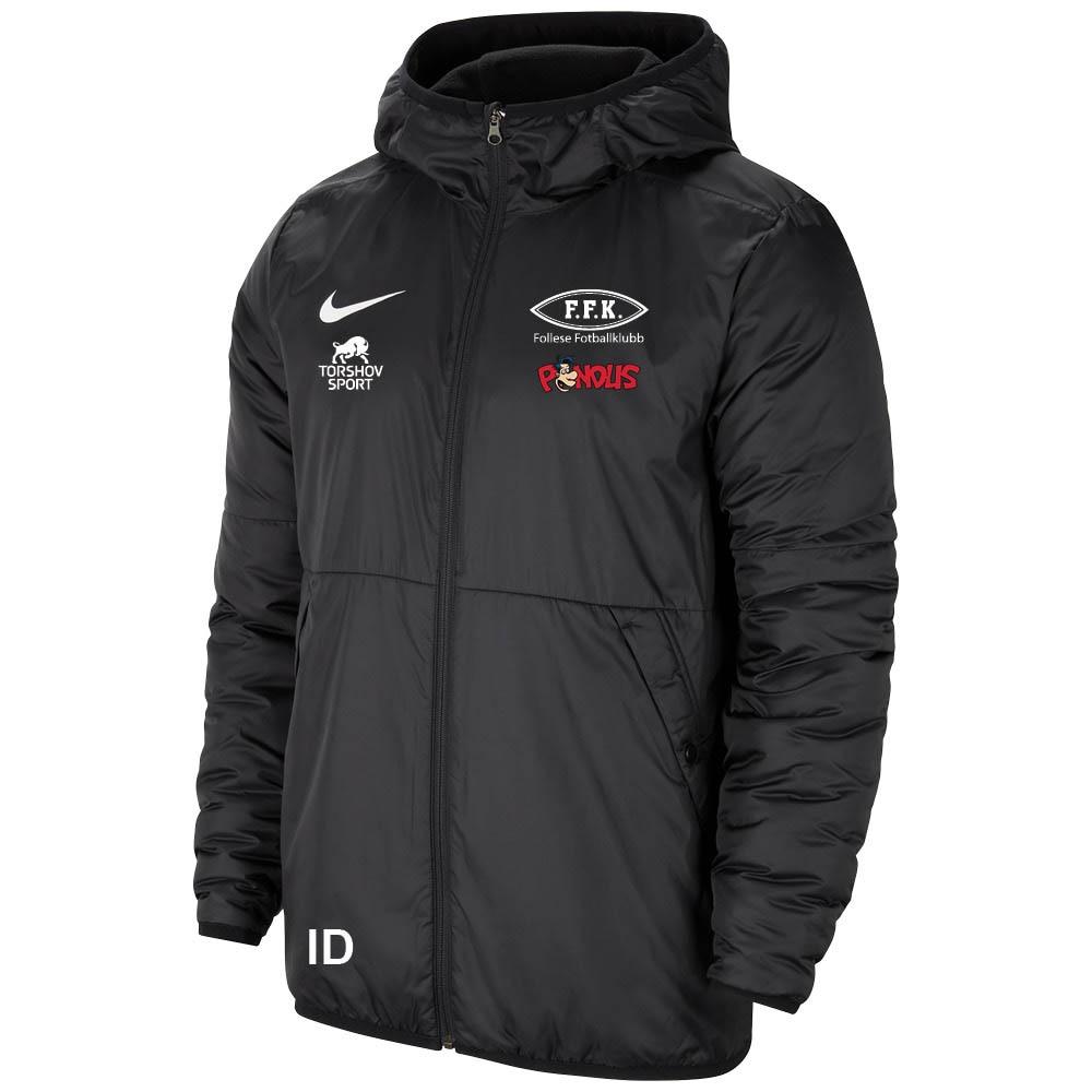 Nike Follese FK Høstjakke Barn
