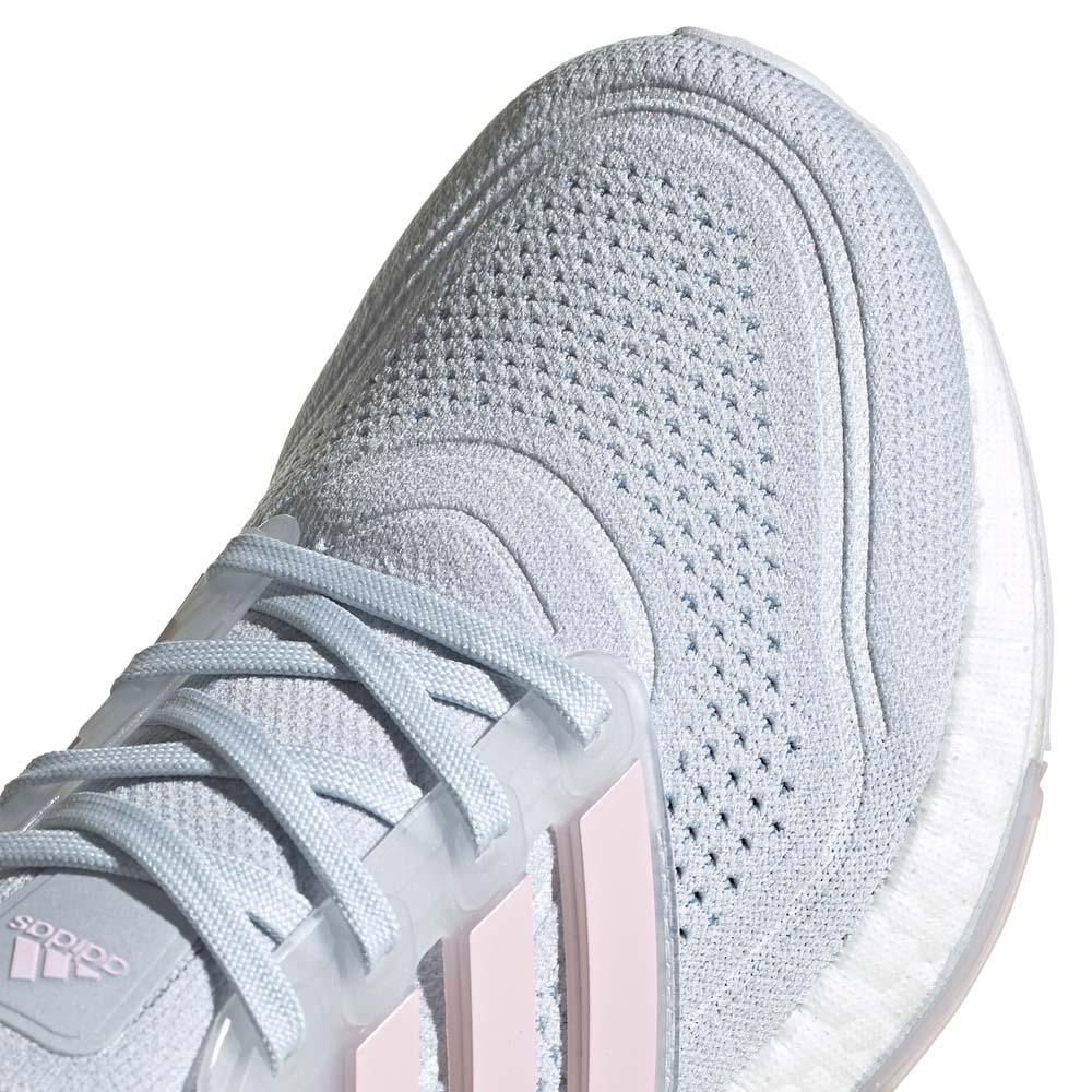 Adidas UltraBoost 21 Joggesko Dame Lyseblå