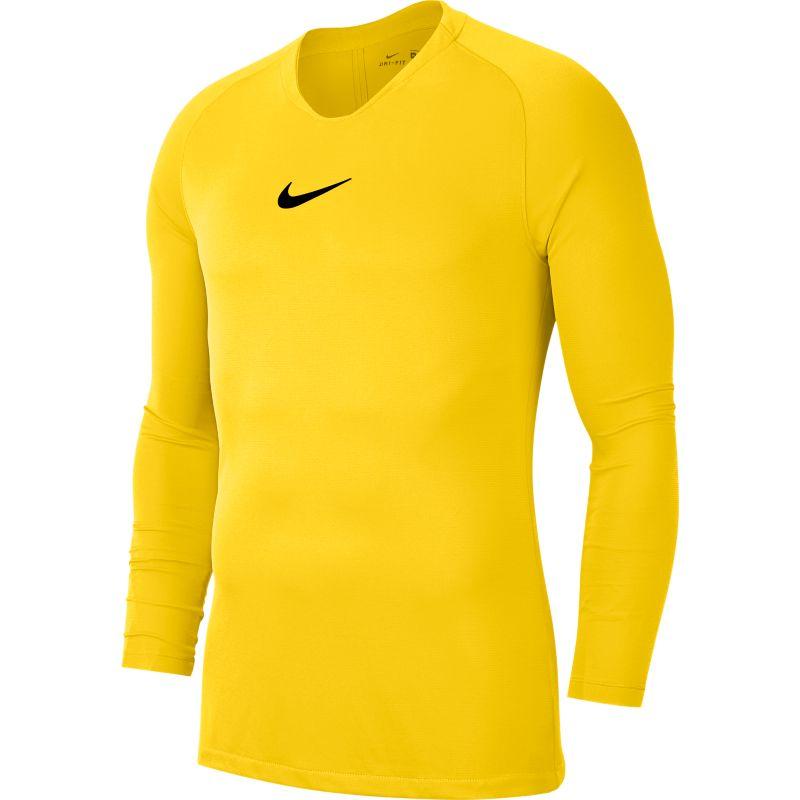 Nike Dri-Fit Park Baselayer Overdel Barn Gul