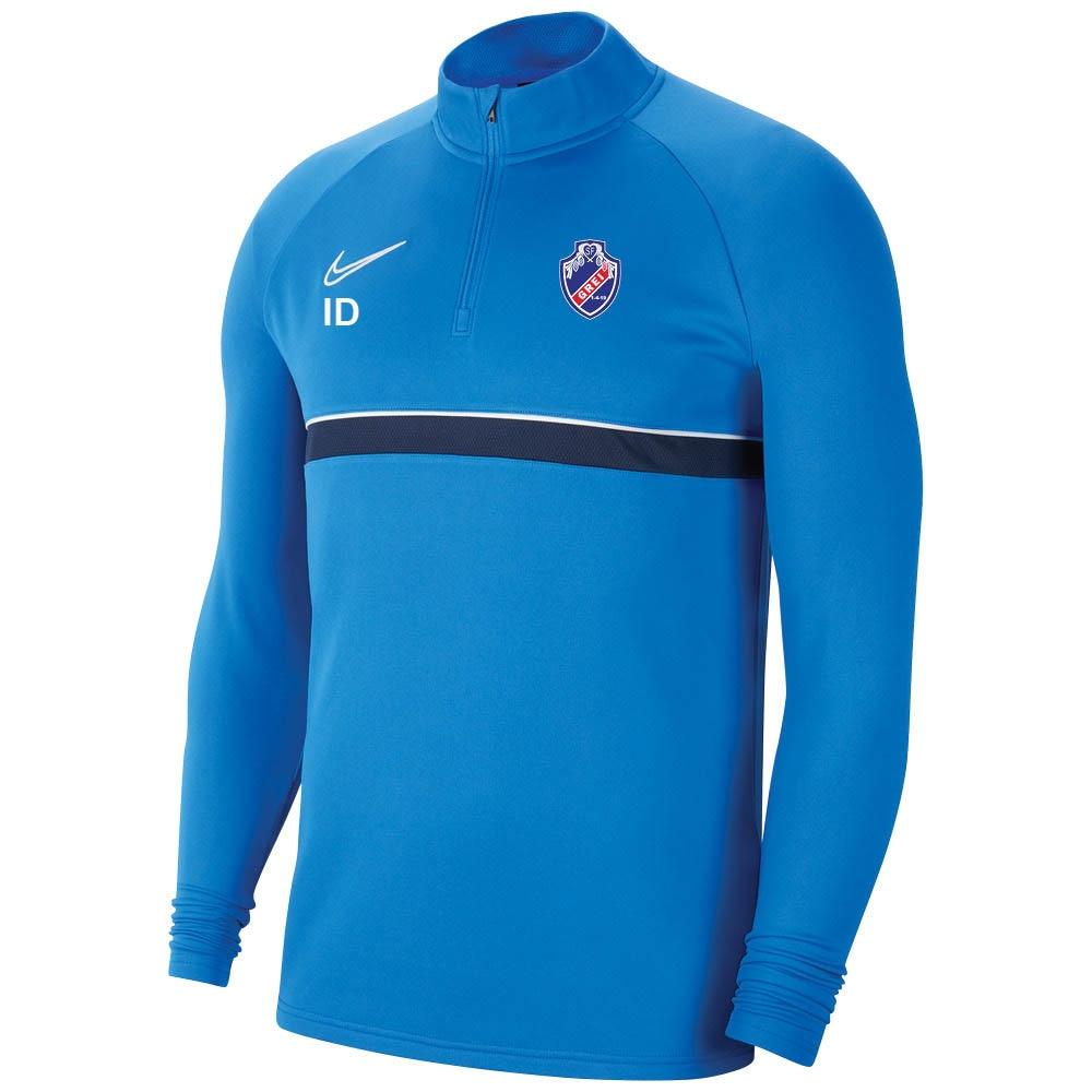 Nike SF Grei Treningsgenser Blå