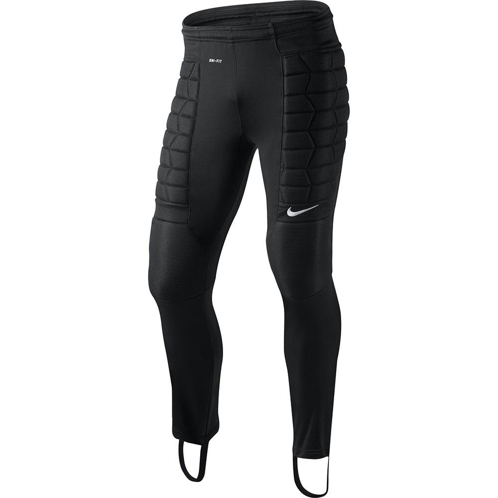 Nike Padded Goalie Pant Keeperbukse Sort