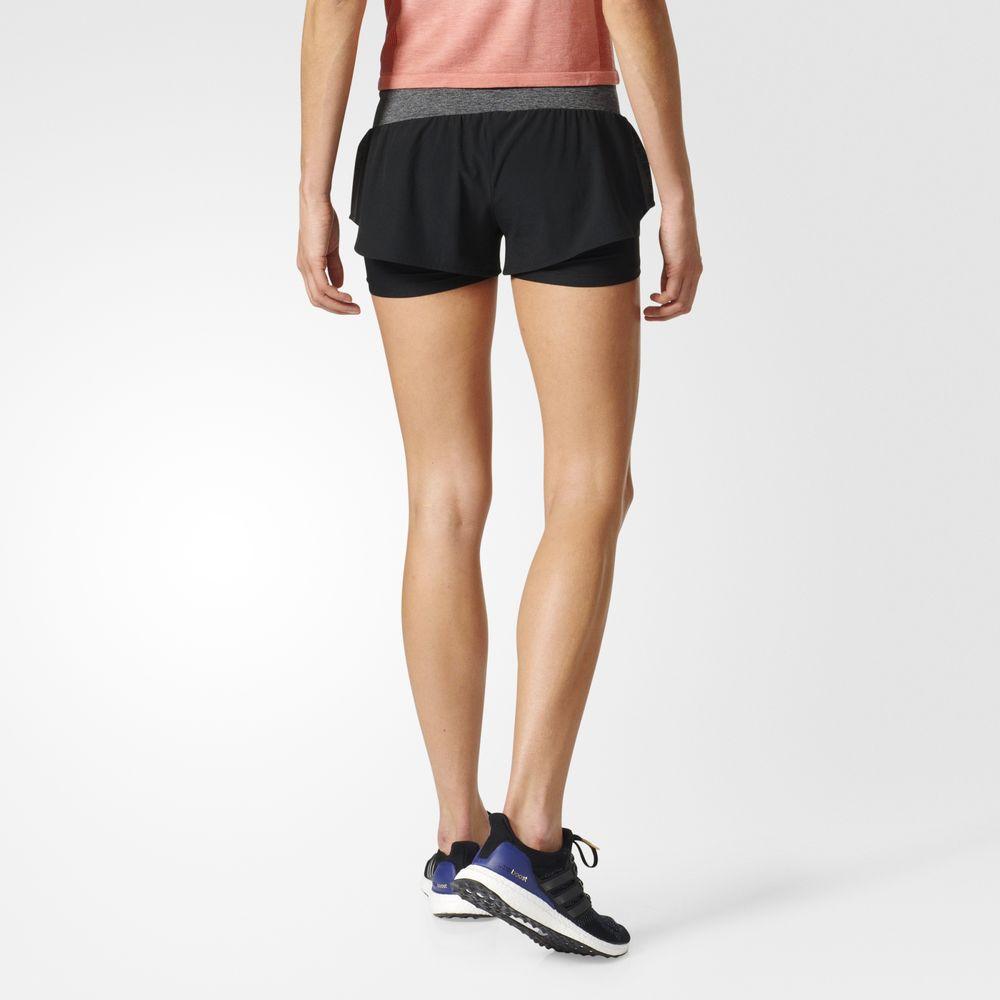 Adidas Ultra Energy Løpeshorts Dame
