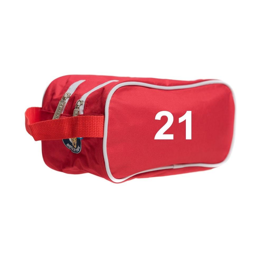 Howies Kongsvinger Hockey Accessory bag