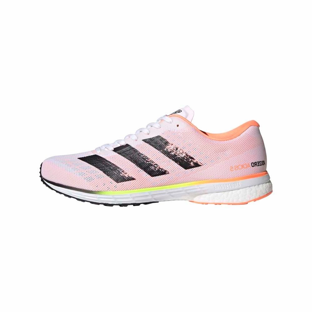 Adidas Adizero Adios 5 Joggesko Herre Rosa