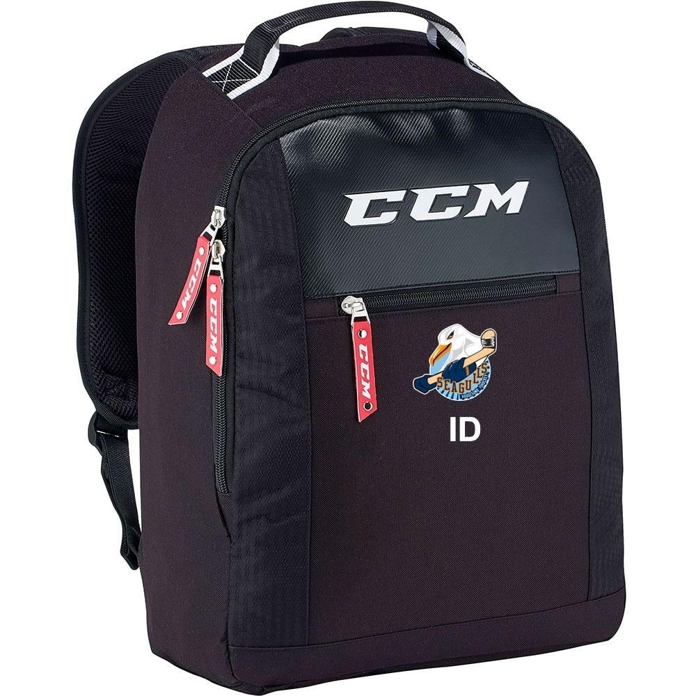 Ccm Haugesund Hockey Team Ryggsekk