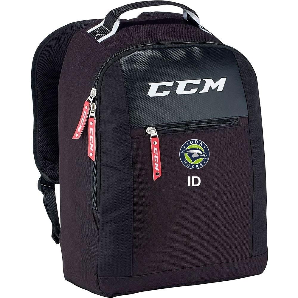 Ccm Idda Hockey Team Ryggsekk