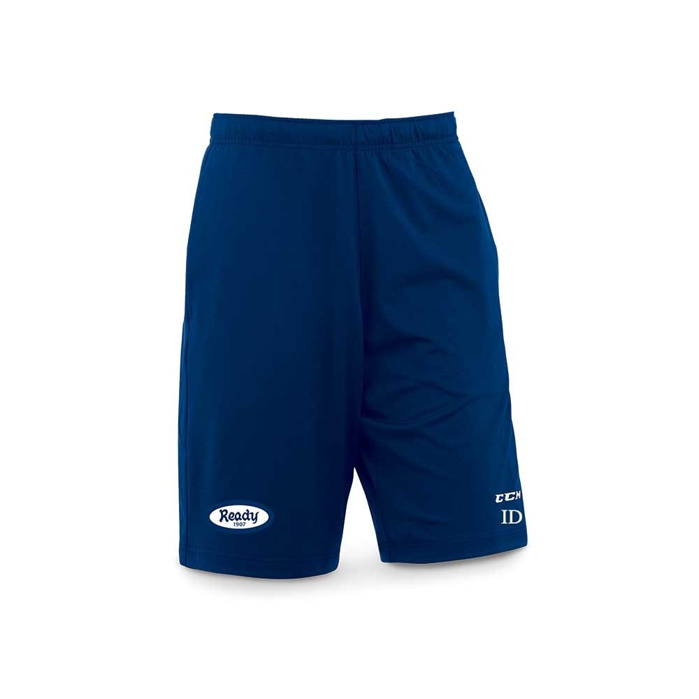 Ccm Ready Bandy Team Treningsshorts