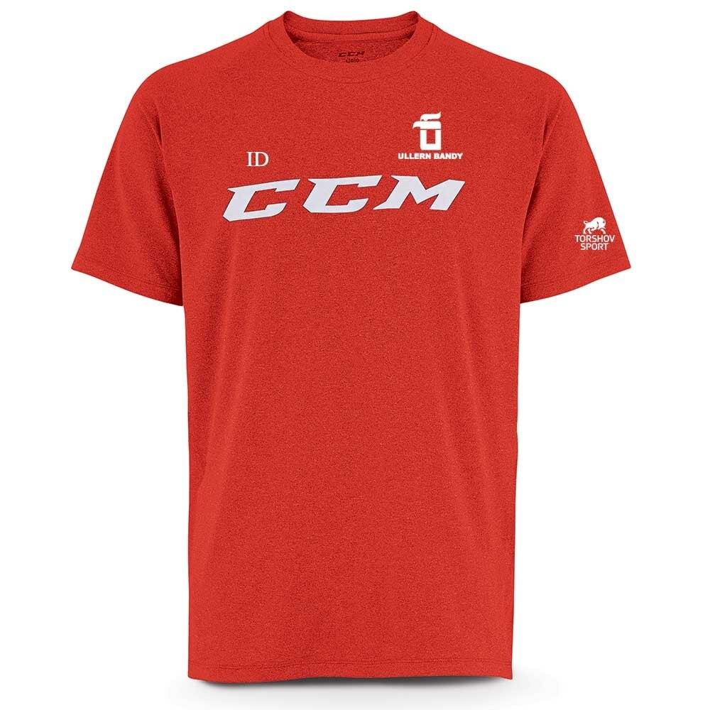 Ccm Ullern Bandy Team T-skjorte