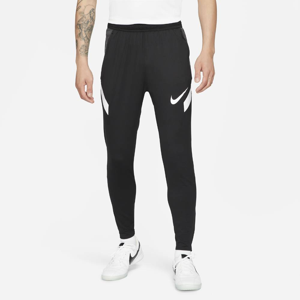Nike Dry Strike 21 Fotballbukse Sort/Hvit