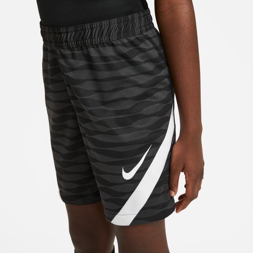 Nike Dry Strike 21 Treningsshorts Barn Sort