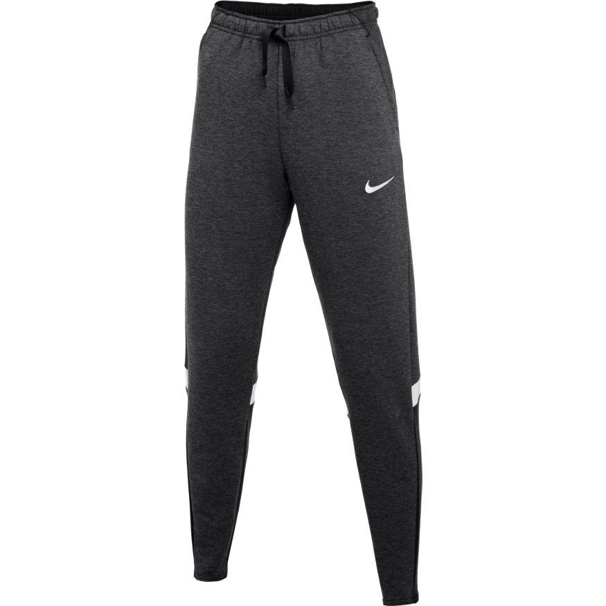Nike Strike 21 Fleece Bukse Grå