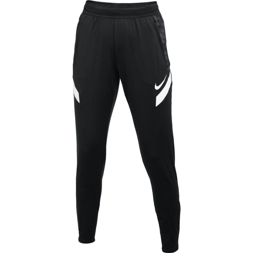Nike Dry Strike 21 Fotballbukse Dame Sort/Hvit