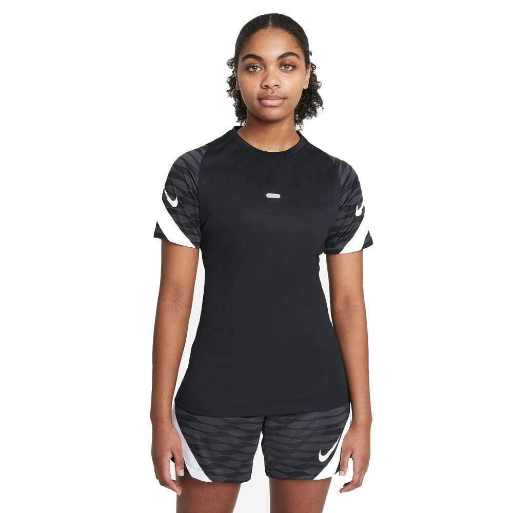 Nike Dry Strike 21 Treningstrøye Sort Dame