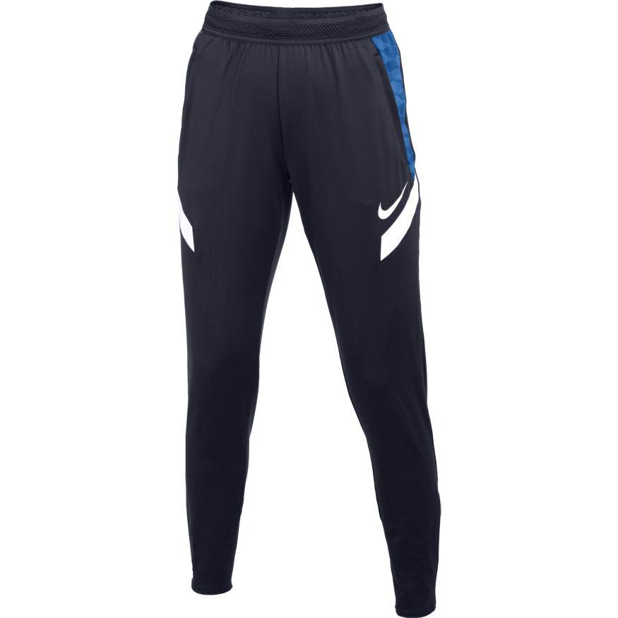 Nike Dry Strike 21 Fotballbukse Dame Marine