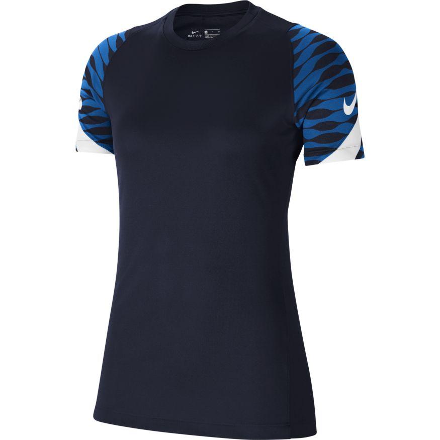 Nike Dry Strike 21 Treningstrøye Marine Dame