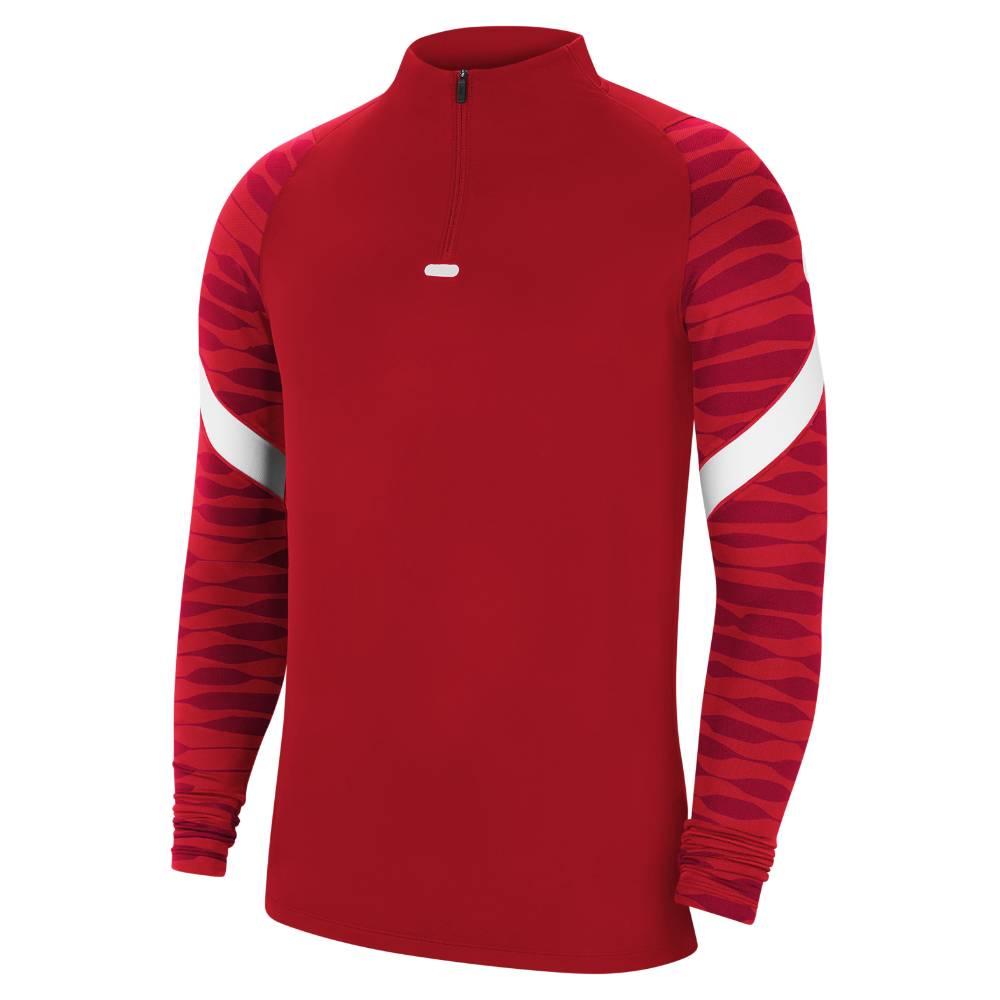 Nike Dry Strike 21 Drill Fotballgenser Rød