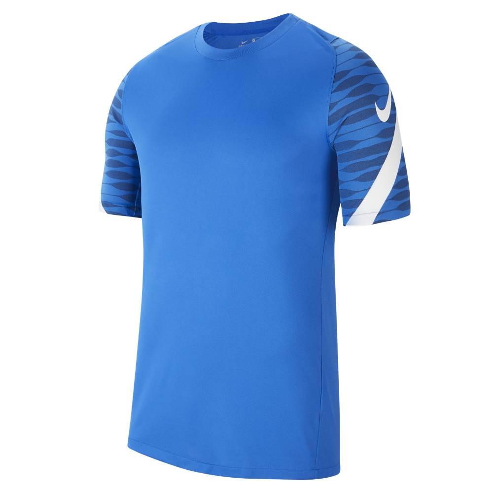 Nike Dry Strike 21 Treningstrøye Blå