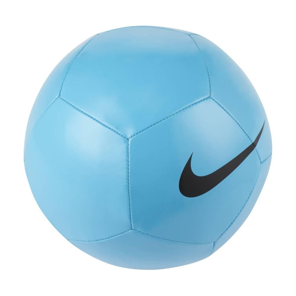 Nike Pitch Team Fotball Lyseblå