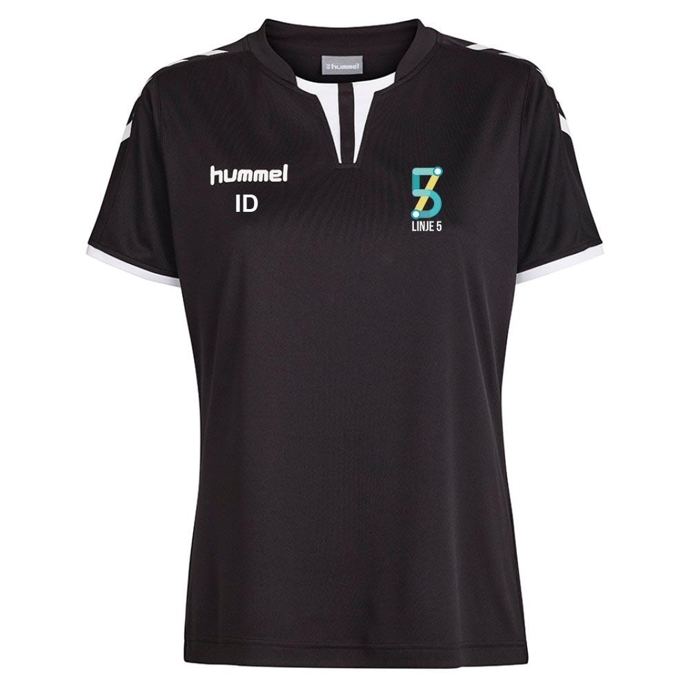 Hummel Linderud/Linje 5 Håndball Treningstrøye Dame