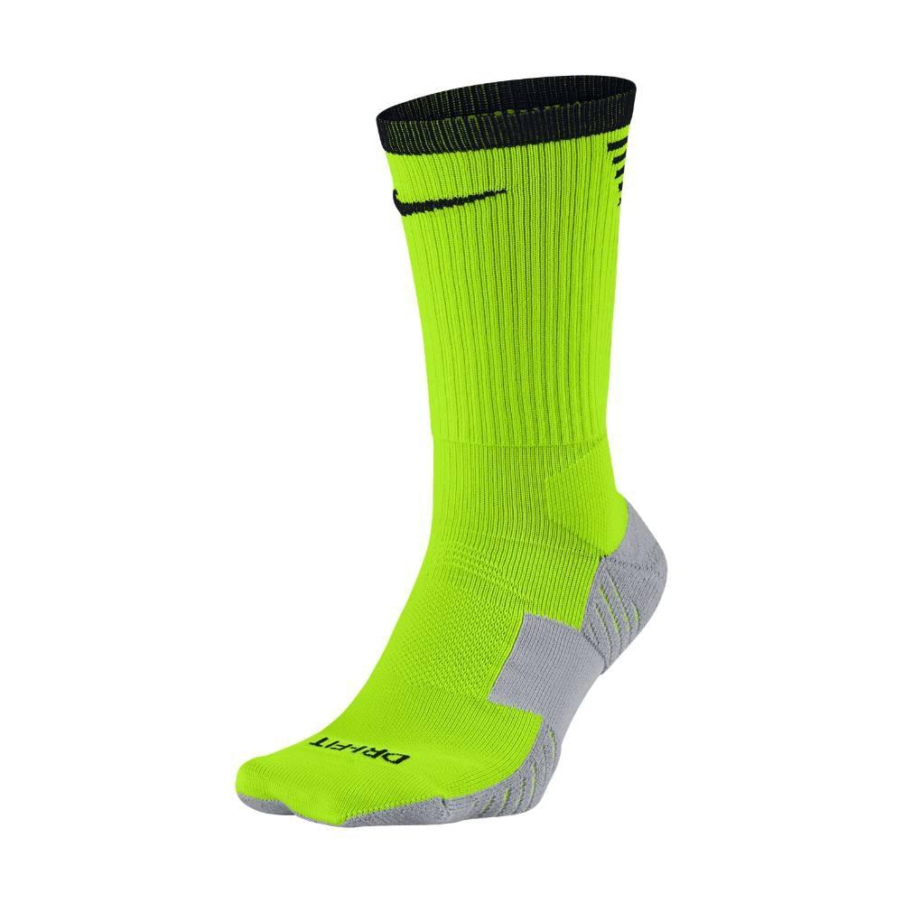 Nike Stadium Crew Fotballstrømper Green