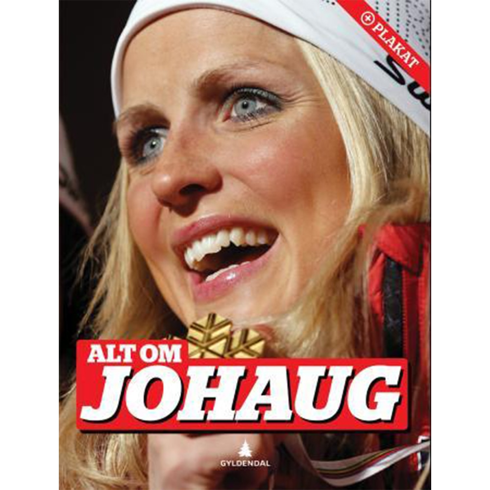 Gyldendal Alt om Johaug