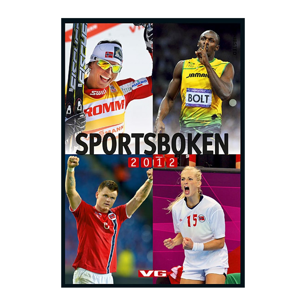 Schibsted Sportsboken 2012