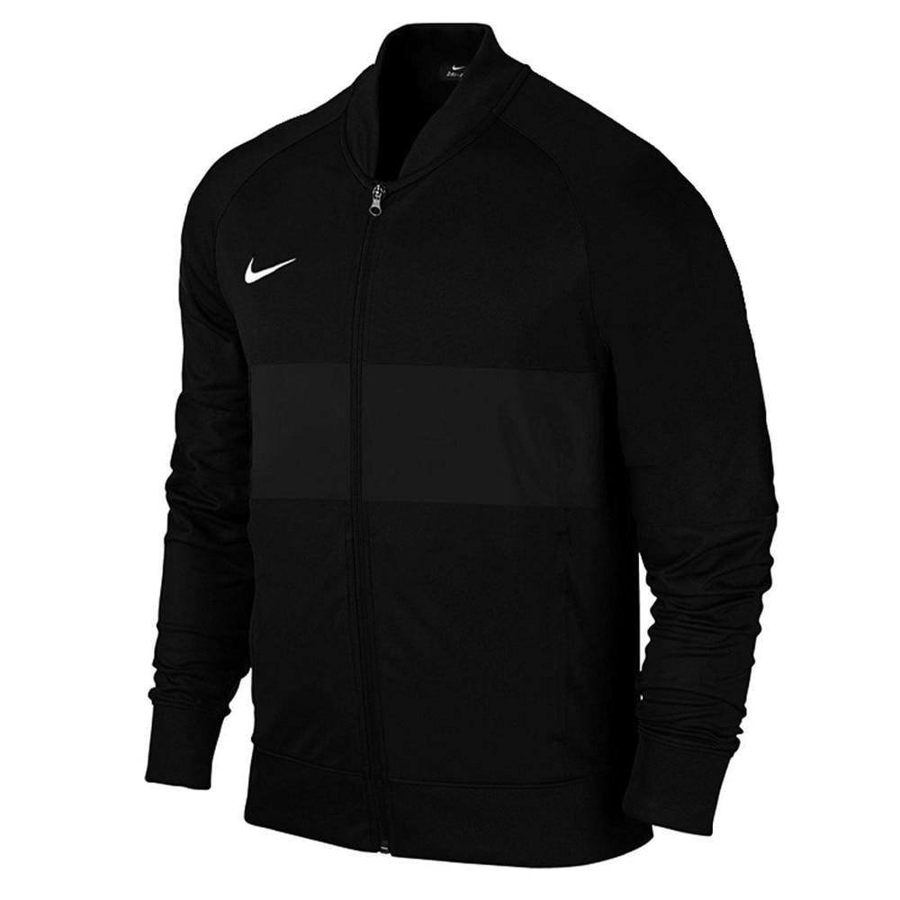 Nike Strike 21 Anthem Fotballjakke Sort