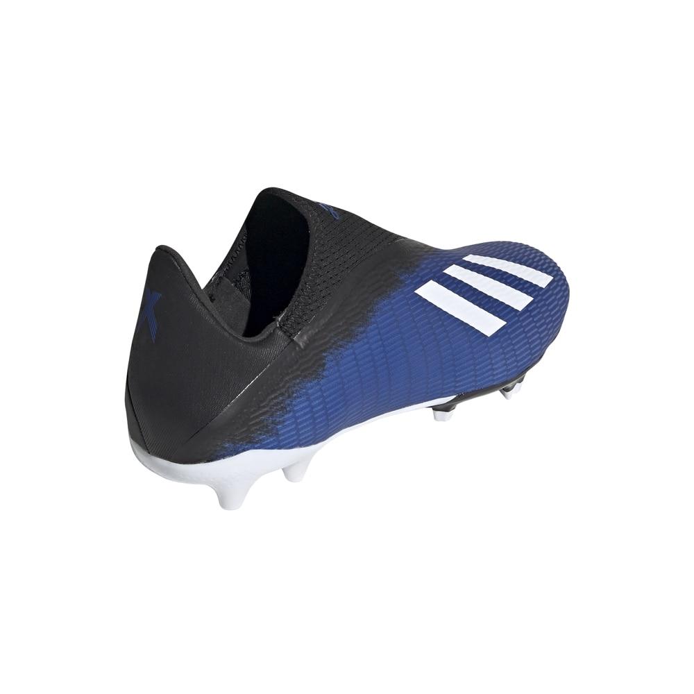 Adidas X 19.3 Laceless FG/AG Fotballsko Mutator Pack