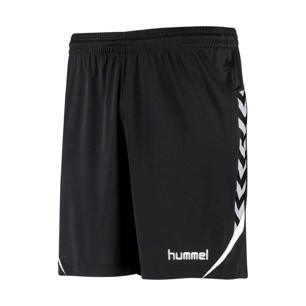 Hummel Authentic Charge Poly Shorts Sort