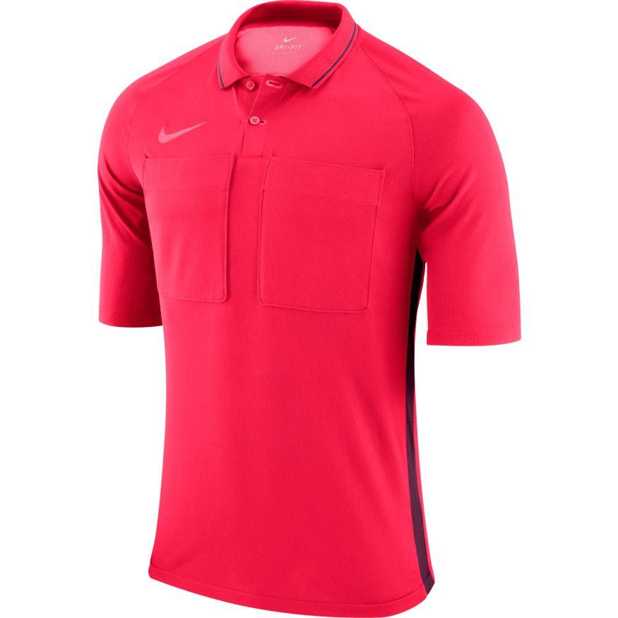 Nike Kortermet Dommerdrakt Rød
