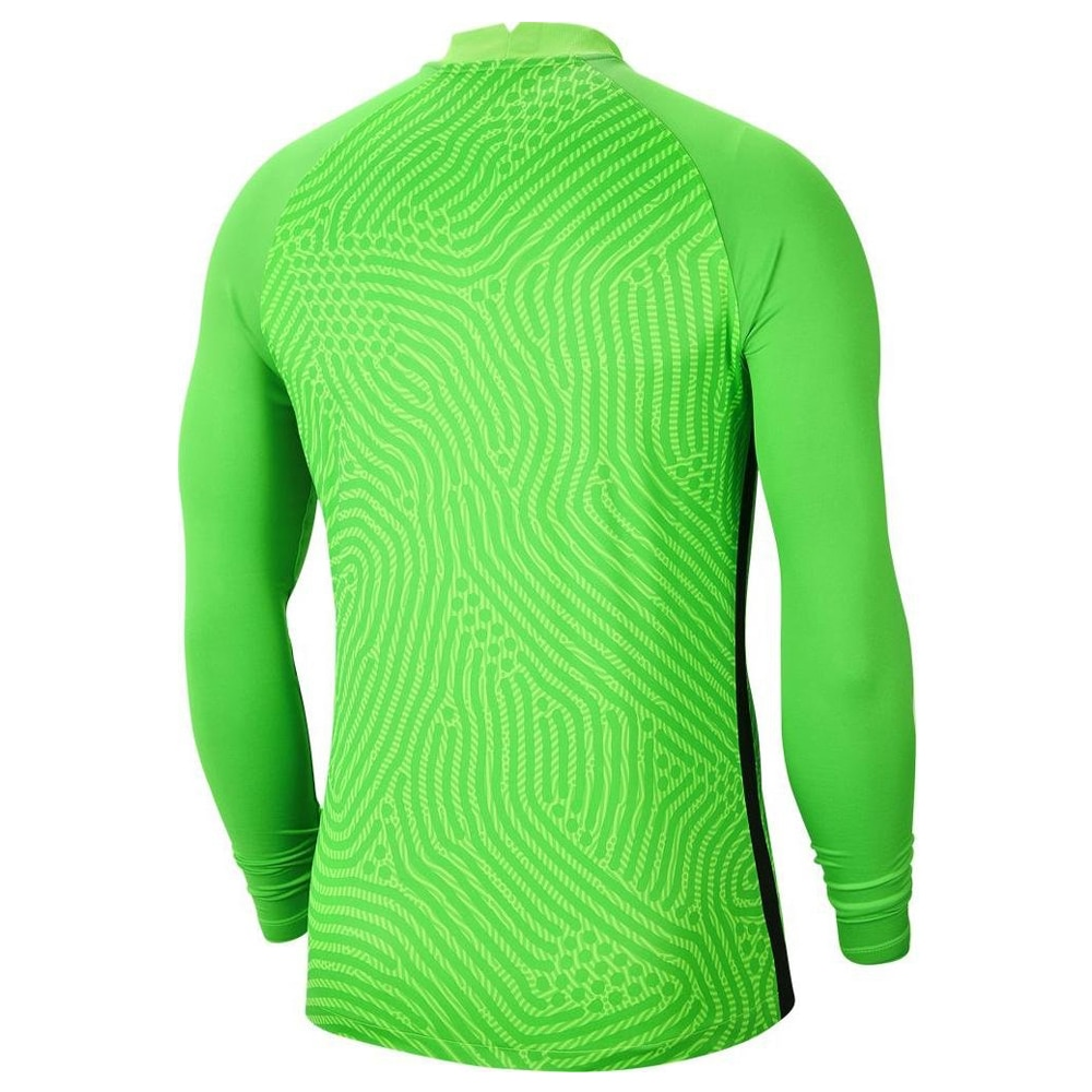 Nike Gardien Langermet Keeperdrakt Barn Grønn