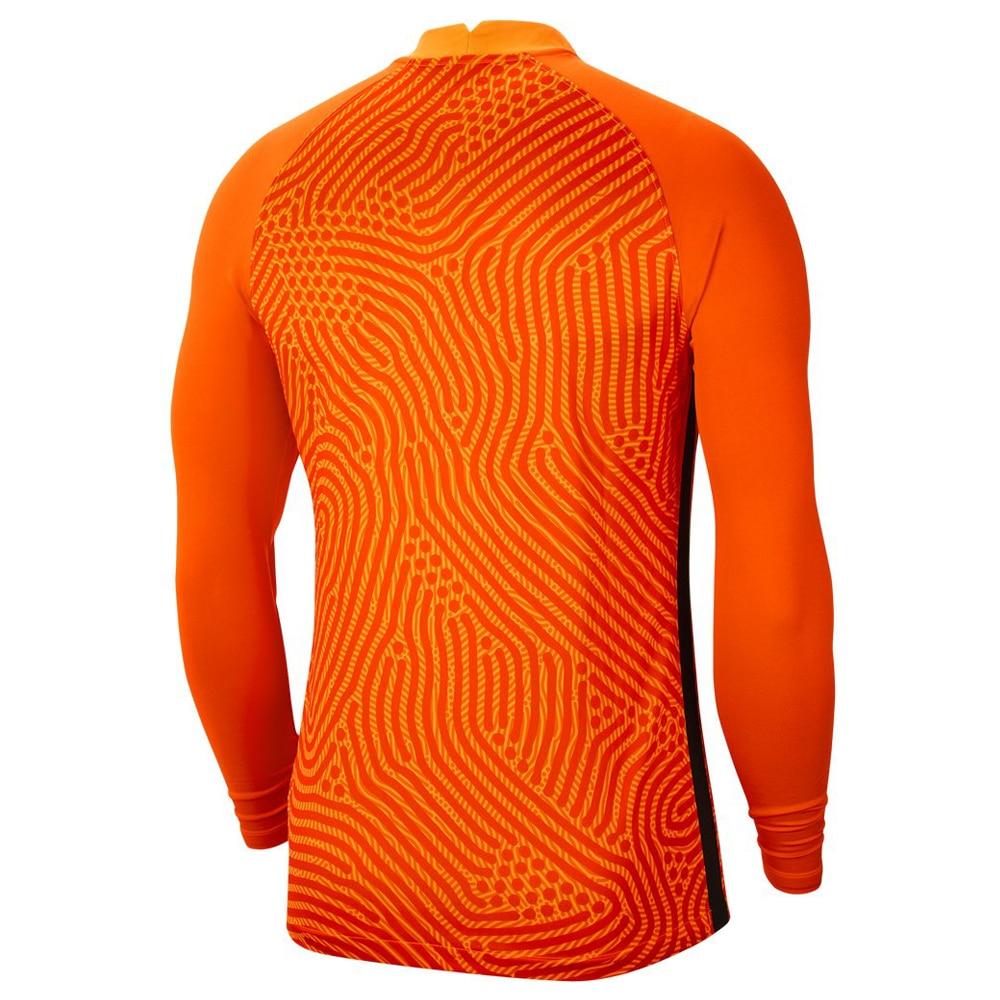 Nike Gardien Langermet Keeperdrakt Barn Oransje
