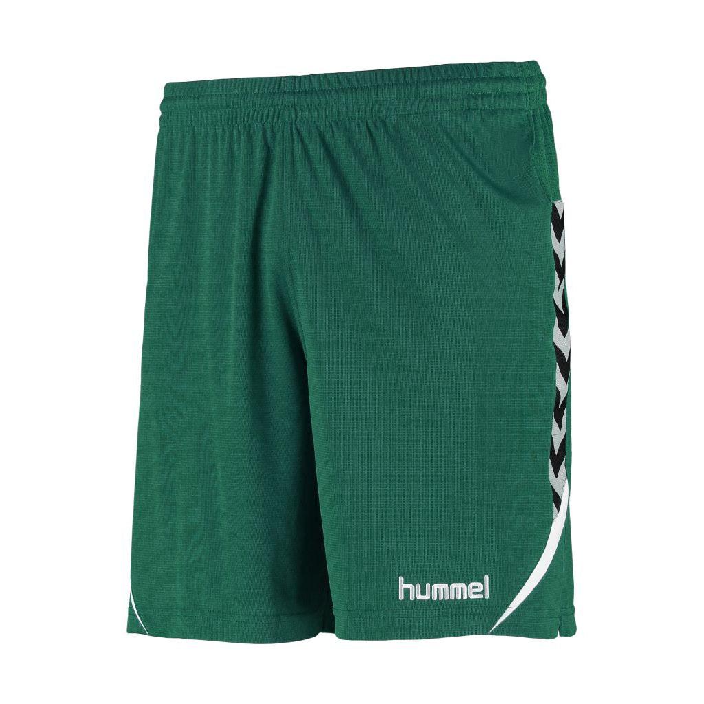 Hummel Authentic Charge Poly Shorts Grønn