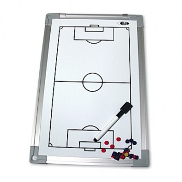 Assist Sport Taktikktavle Medium Fotball 45x30cm