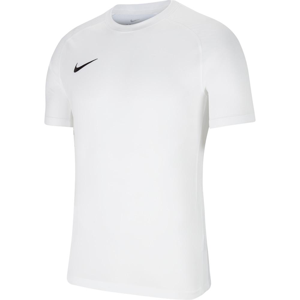 Nike Dry Strike II Fotballdrakt Hvit
