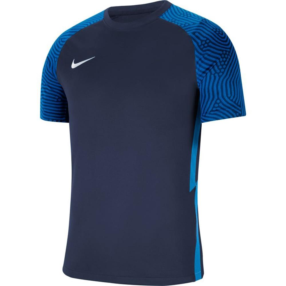Nike Dry Strike II Fotballdrakt Marine