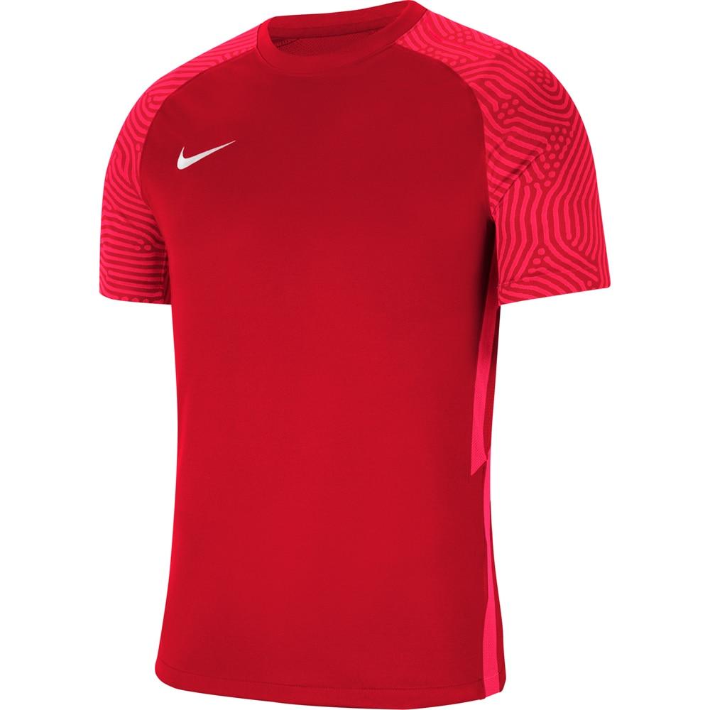 Nike Dry Strike II Fotballdrakt Rød